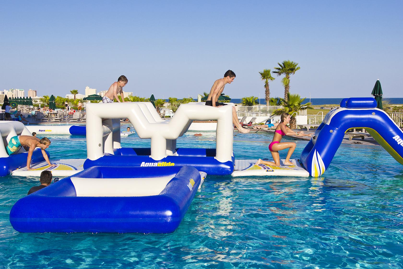 5ee6182e9 Aquaglide Vista™ - Commercial Recreation Specialists