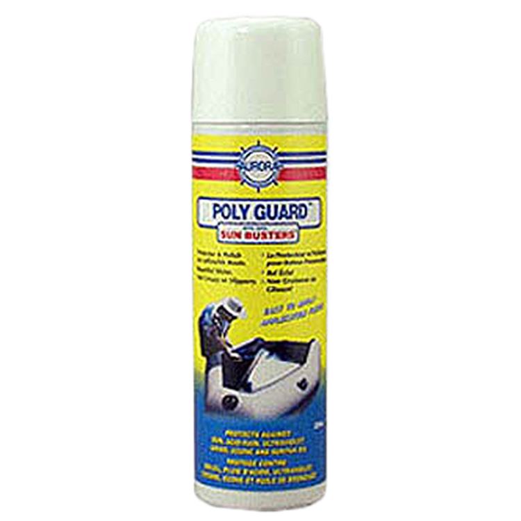 RAVE Poly Guard UV Protectant