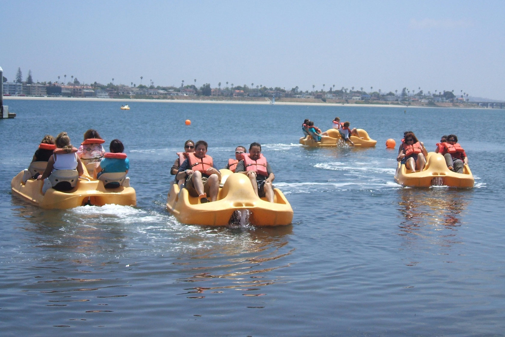 Waterfront Home Plans Recreation Grade Water Bee Pedal Boat Commercial