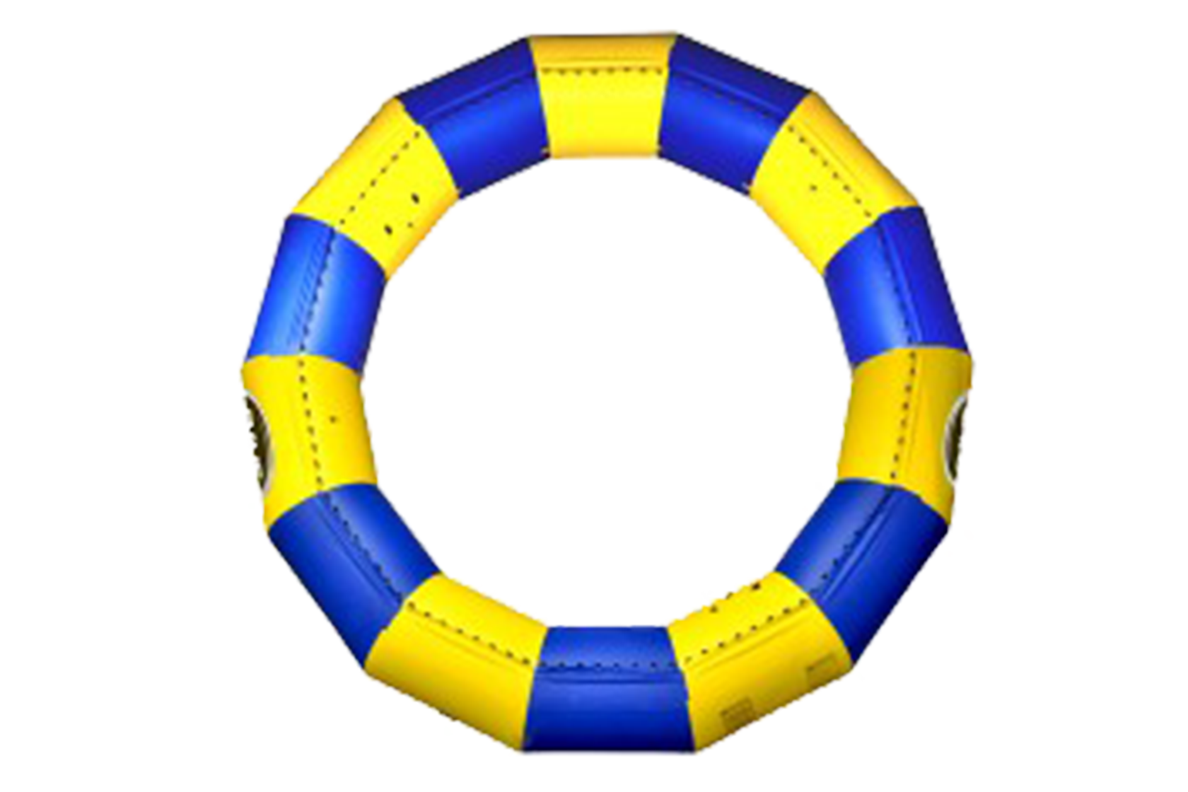 Rave Water Trampoline Tubes Commercial Recreation