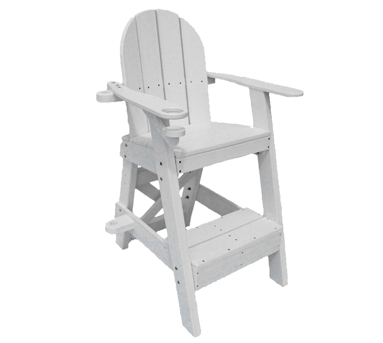 505-Lifeguard-Chair-White_simple