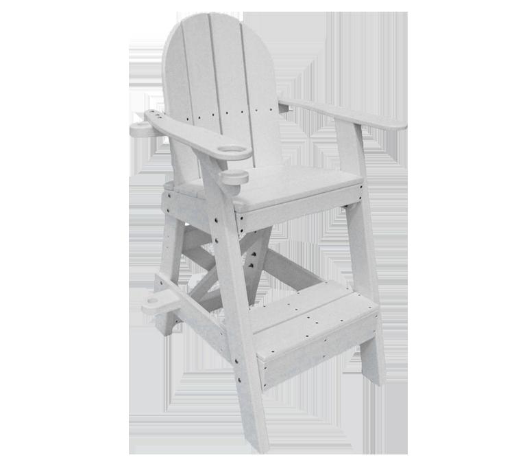 505-Lifeguard-Chair-White_simple