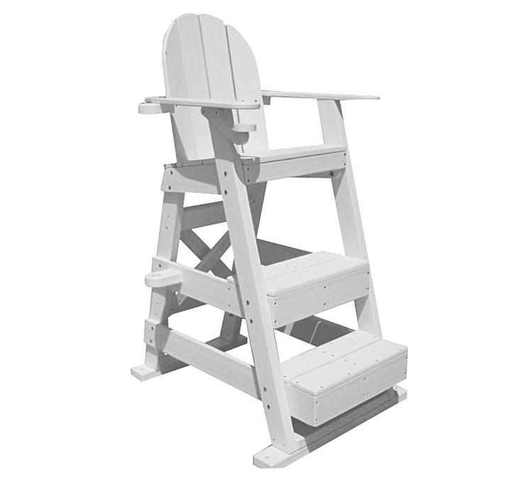 510-Lifeguard-Chair-White_simple