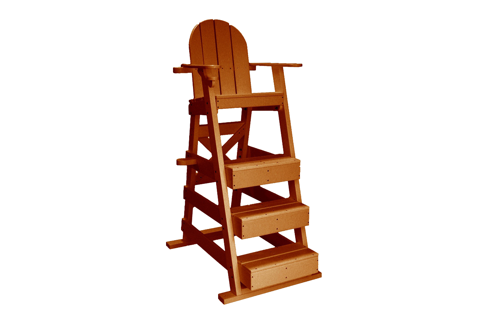 515 lifeguard chair - commercial recreation specialists
