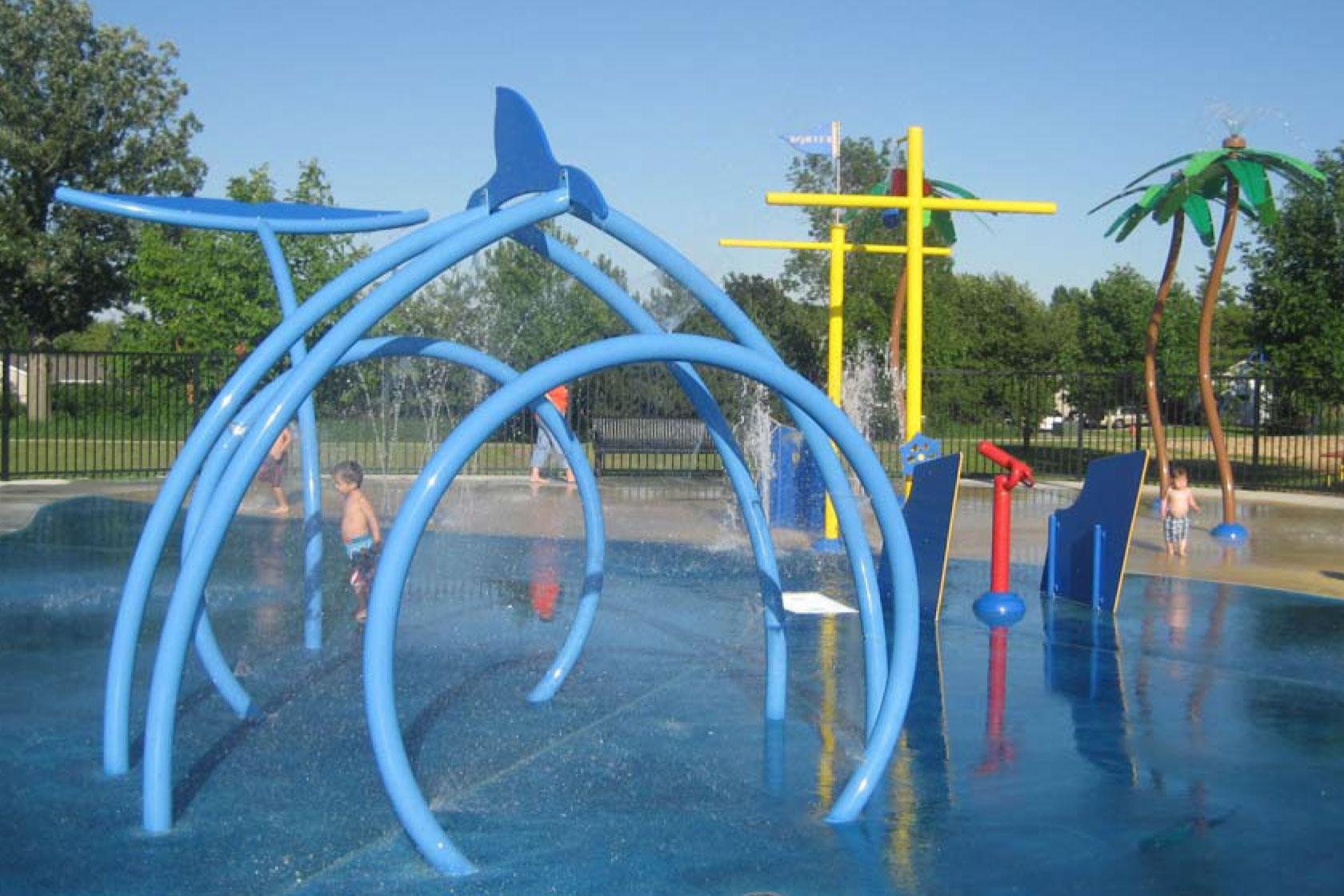 Village Of Jackson Adds Splash Park Commercial
