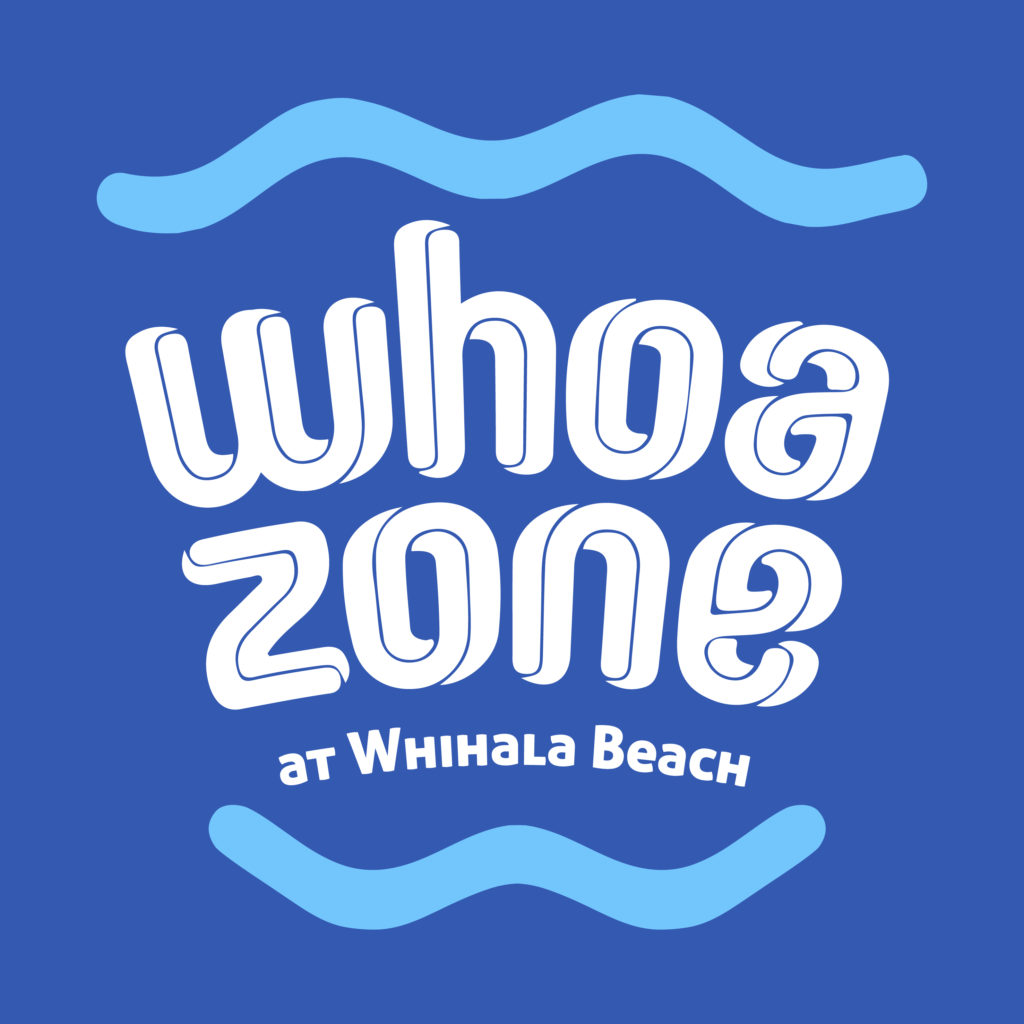 WhoaZone At Whihala Beach - Commercial Recreation Specialists