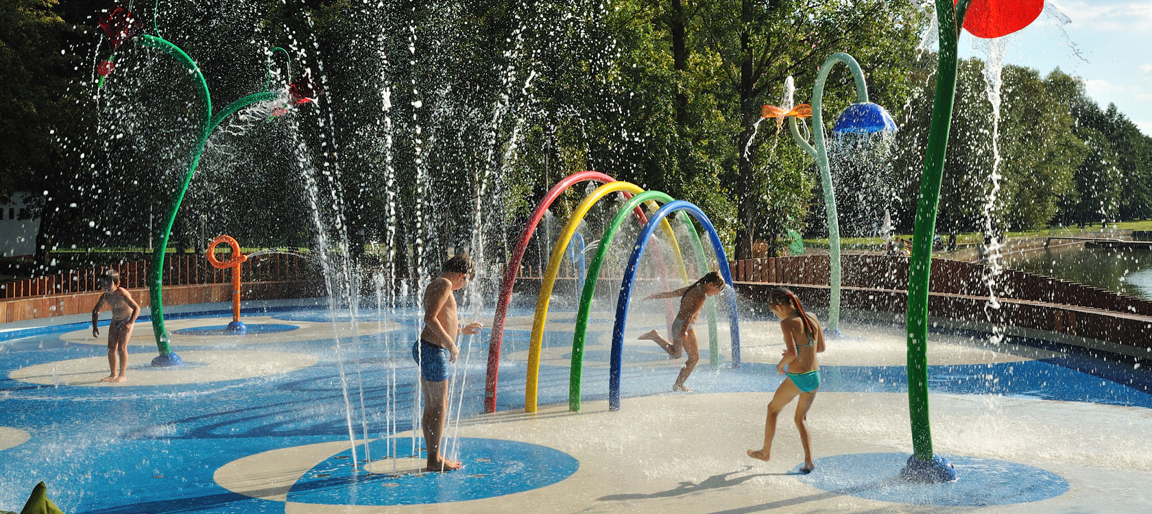 How To Winterize Your Splashpad End Of Season Procedures