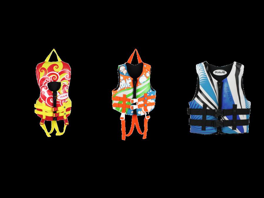 Children's-Life-Vests