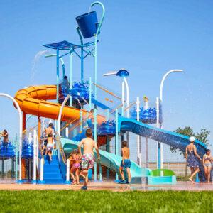 Aquatic Play